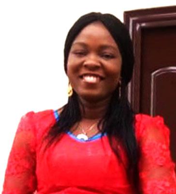 Mrs. Itoro Okokon Idang