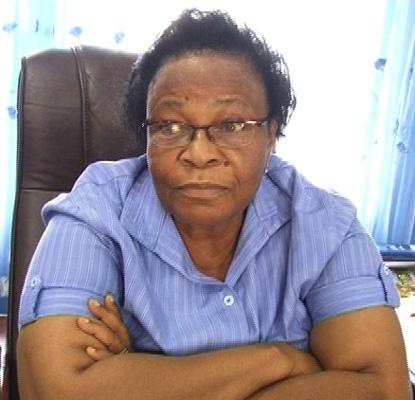 Mrs. Ime Okokon Idang NCE, BSc (Ed)